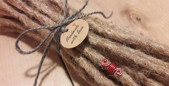 Dreadlocks Extensions Shop